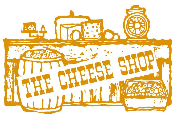 Concord Cheese Shop Logo