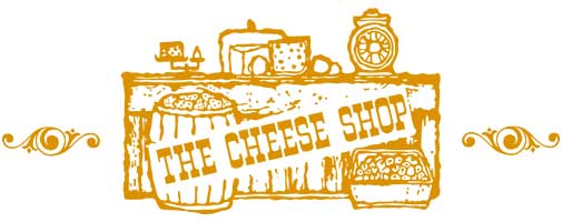 Concord Cheese Shop Logo