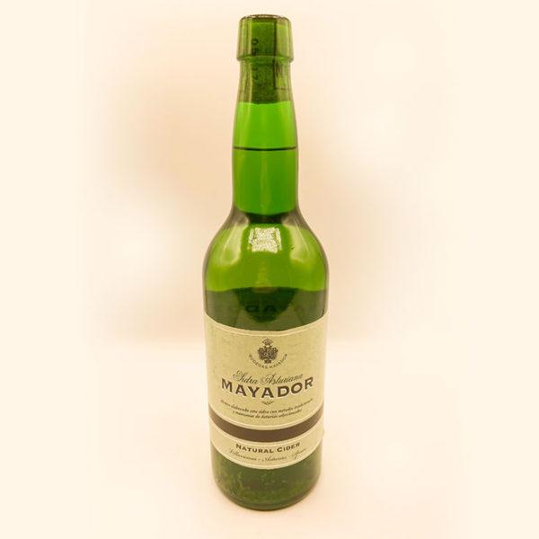 Bodegas Mayador Natural Cider