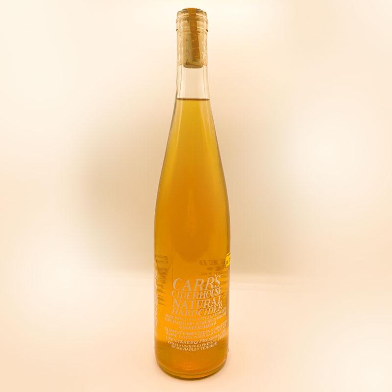 Carr's Golden Russet Blend