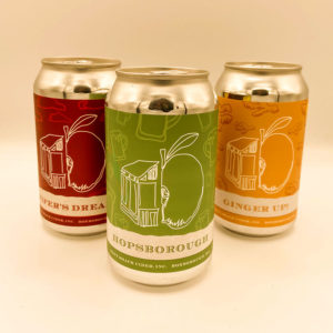 Tier 1 Ciders
