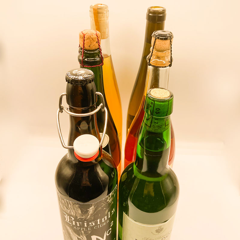 Tier 2 Ciders