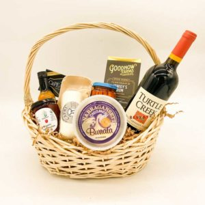 New England Assortment Basket