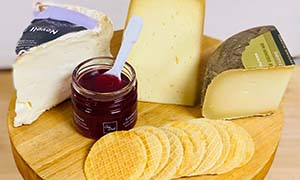 Cheese Club Platter